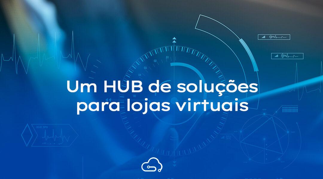 IntegrAI: um hub de soluções para lojas virtuais