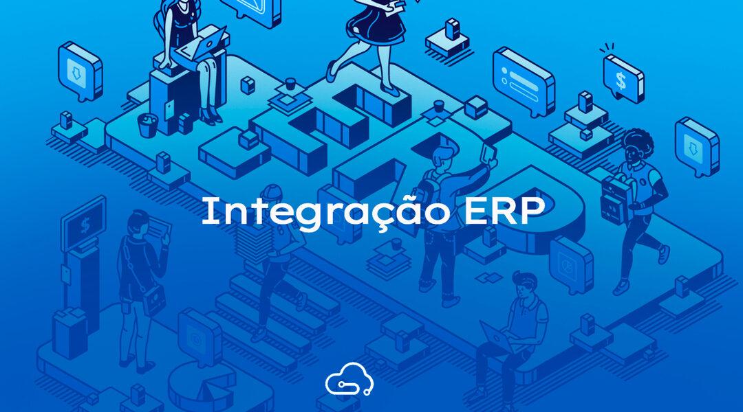 Integração ERP